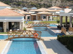 Griechenland Rhodos - Hotel La Marquise *****