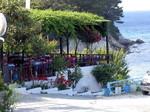Griechenland Samos - Kokkari Strand